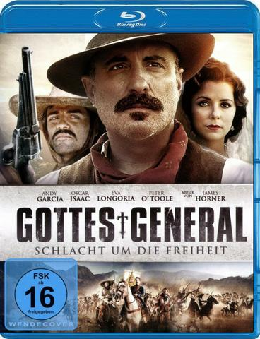 Ppo6uq7j in Gottes General Die Schlacht um die Freiheit 2012 German DTS DL 1080p BluRay x264