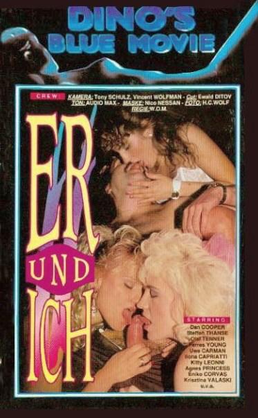 Er und Ich (1992) Cover