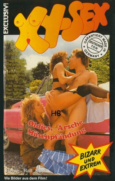 Russian sex film