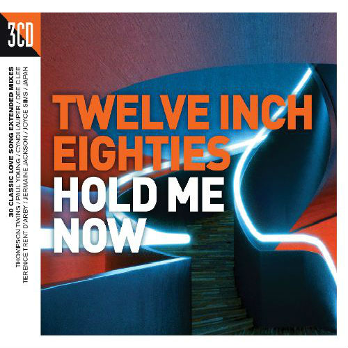 Twelve Inch Eighties: Hold Me Now (2017)