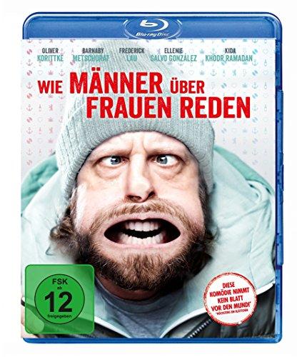 Wie Maenner ueber Frauen reden 2016 German Complete Bluray - Roor