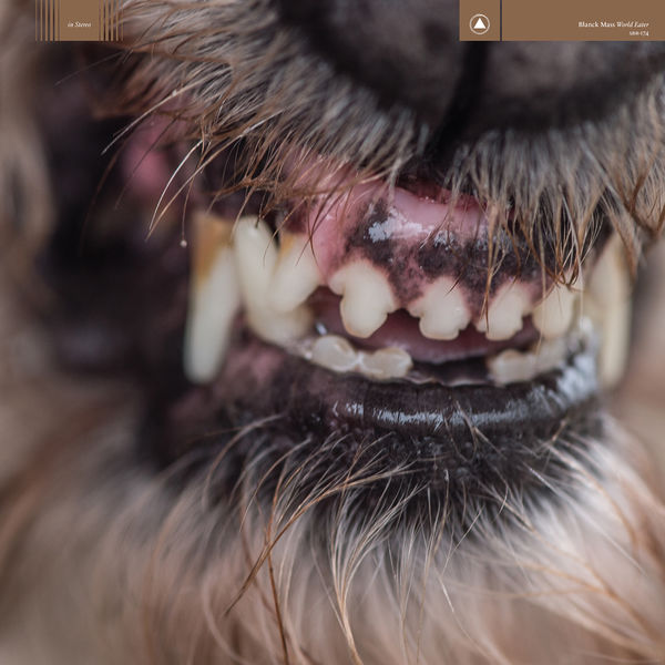 Blanck Mass - World Eater (2017)