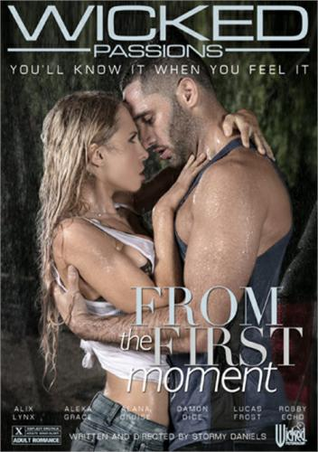 From The First Moment Cover