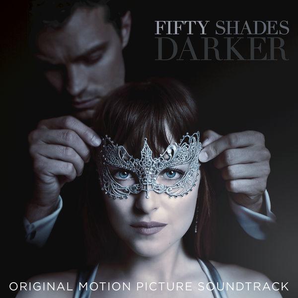 50 Shades Darker (Target Deluxe) (OST) (2017)