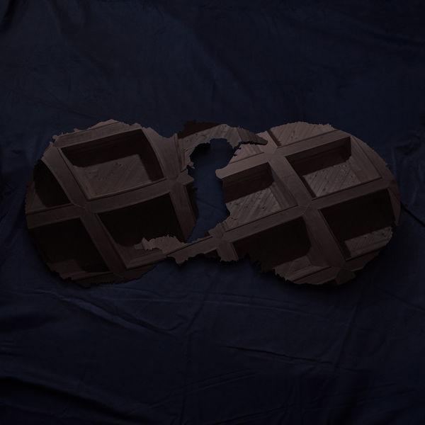 Dirty Projectors - Dirty Projectors (2017)