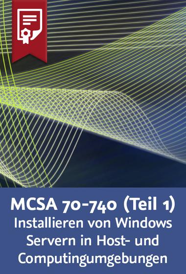 download Video2Brain.MCSA.Windows.Server.2016.70-740.Teil.1.Installieren.von.Windows.Servern.in.Host-.und.Computingumgebungen.GERMAN-EMERGE