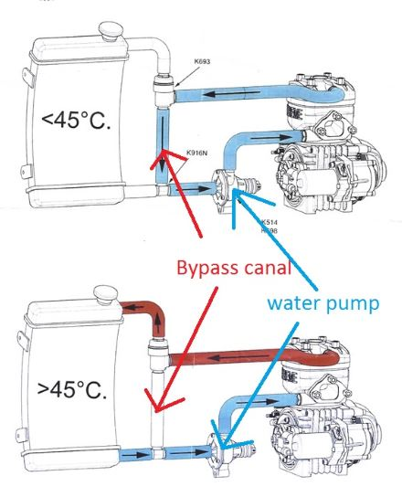 Water Heater Cross Reference Guide
