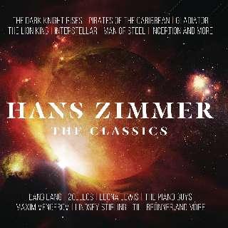 Hans Zimmer - The Classics (2017)