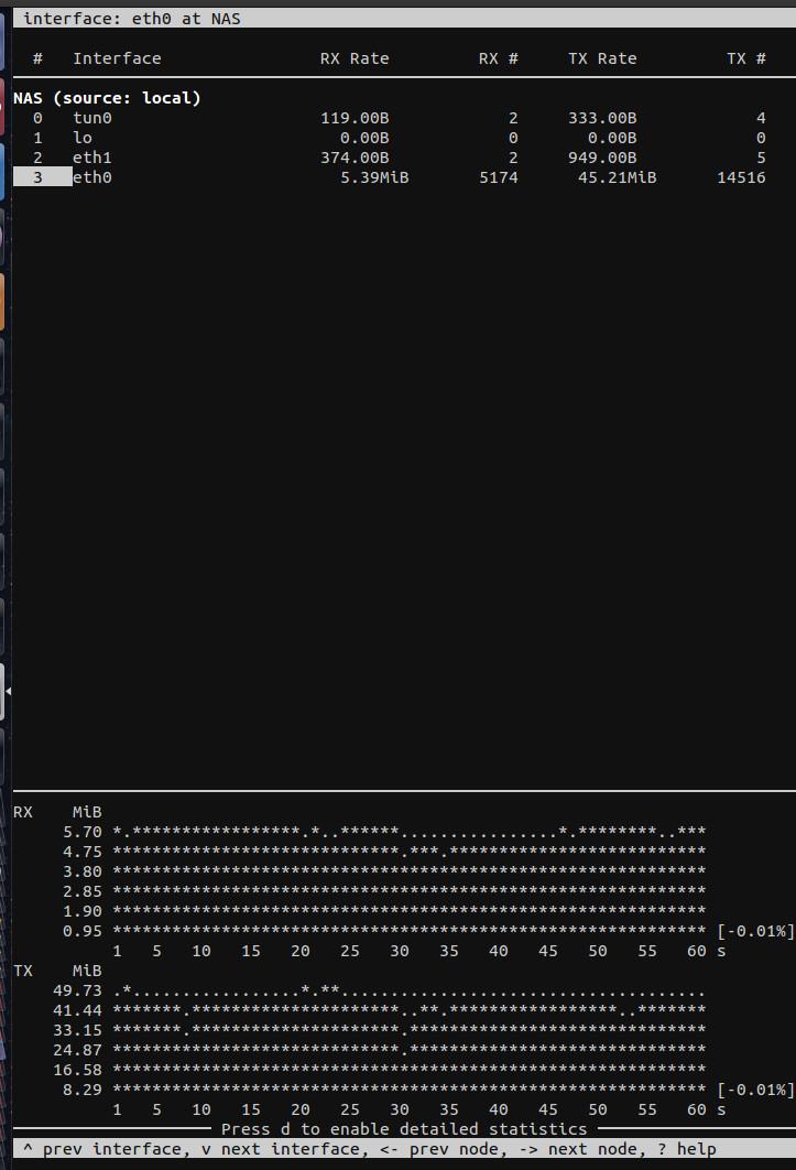 Very slow network transfer speeds - CIFS/SMB - openmediavault