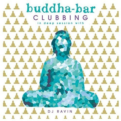 Buddha Bar Clubbing Vol.2 (2017)