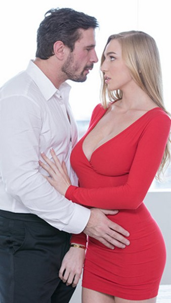 Kendra Sunderland - Sex With My Boss 08.02.2017