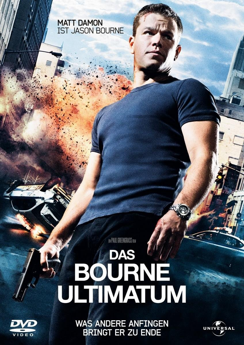 Das Bourne Ultimatum 2007 German Dts Dl 1080p BluRay Vc1 Remux-iNceptiOn