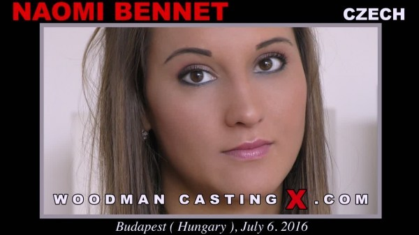 Naomi Bennet - Updated  08.02.2017