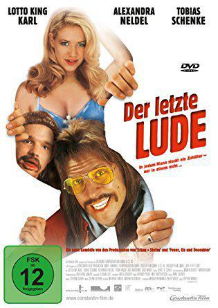 Der letzte Lude German 2003 pal dvdr iNTERNAL CiA