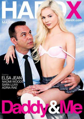 Daddy And Me 720P Cover