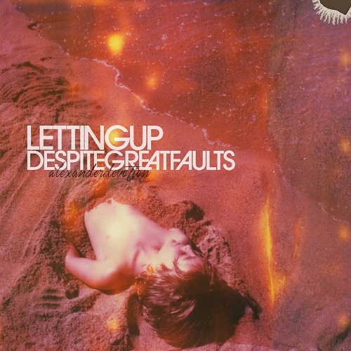 Letting Up Despite Great Faults - Alexander Devotion (2017)