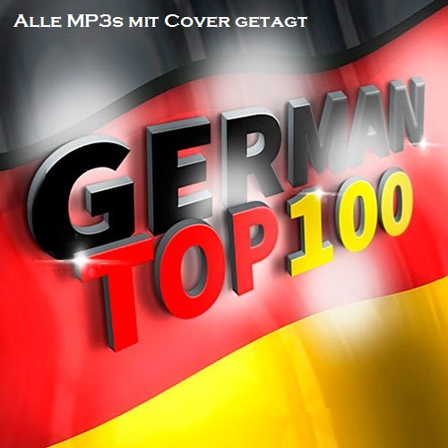German Top 100 Single Charts 10.02.2017