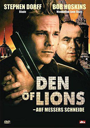 Den of Lions German 2003 dl pal dvdr iNTERNAL CiA