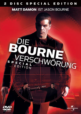 Die Bourne Verschwoerung 2004 German Dts Dl 1080p BluRay Vc1 Remux-iNceptiOn