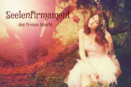 Frozen Hearts Forum