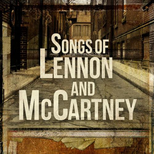 Songs Of Lennon And McCartney (2017)