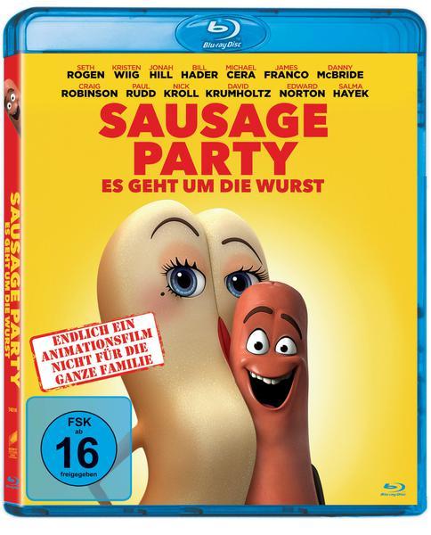 E5dljhau in Sausage Party 2016 German DL 1080p BluRay x264