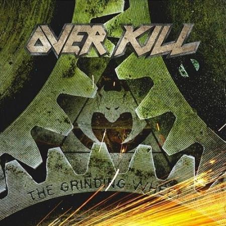 Overkill - The Grinding Wheel (2017)