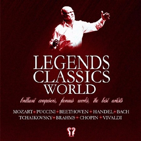 VA Legends Classics World 2017