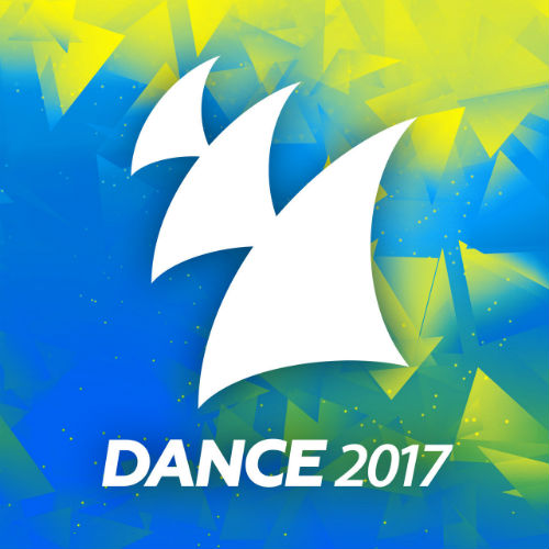 Dance 2017 - Armada Music (2017)