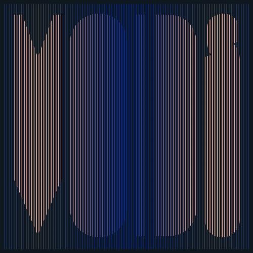 Minus the Bear - VOIDS (2017)