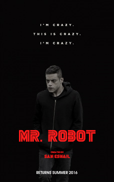 Mr Robot S02 German WS BDrip x264-Rsg