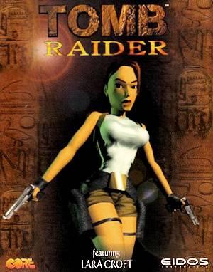 Tomb Raider 1 Deutsche  Texte, Untertitel, Menüs, Videos, Stimmen / Sprachausgabe Cover
