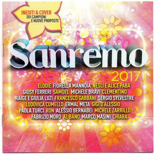 Sanremo (2CD, 2017)