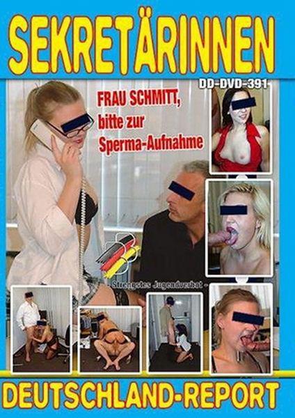 Sekretarinnen - Deutschland Report