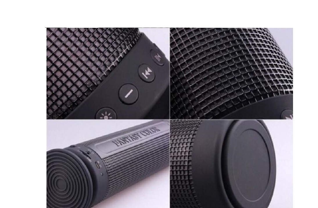 lautsprecher led bass sound box speaker mp3 bluetooth sd karte nfc ebay. Black Bedroom Furniture Sets. Home Design Ideas