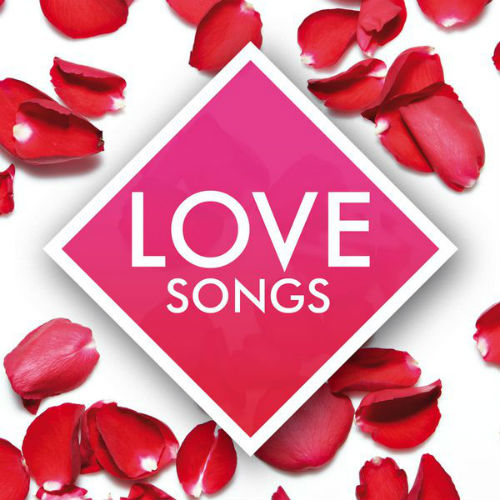Love Songs: The Collection (4CD, 2017)