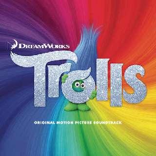 Trolls (Ost)  2016