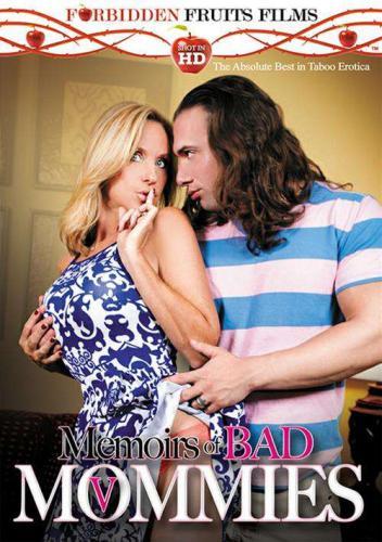 Memoirs Of Bad Mommies 5 Cover