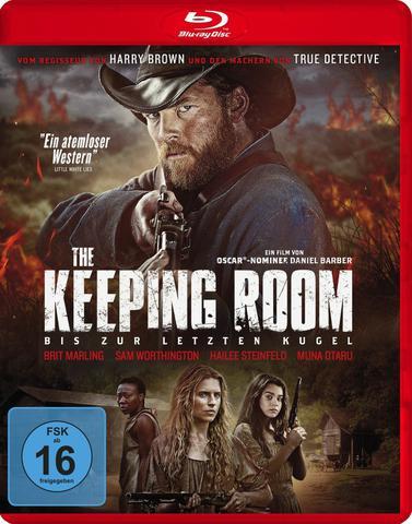 572ksj3d in The Keeping Room Bis zur letzten Kugel 2014 German DTS DL 1080p BluRay x264