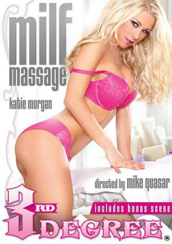 Milf Massage Cover