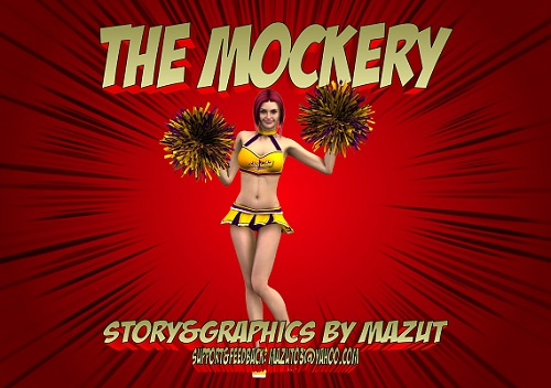 Mazut - The Mockery