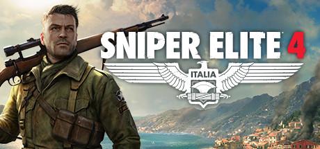 Sniper Elite 4 Deluxe Edition - P2P