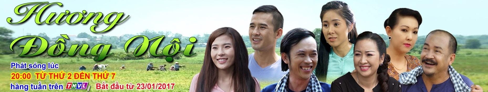 Hương Đồng Nội (AVI) - 32/xx tập