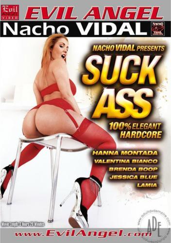 Suck Ass Cover