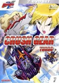 Crush Gear Turbo complete German DVDRiP XViD AST4u