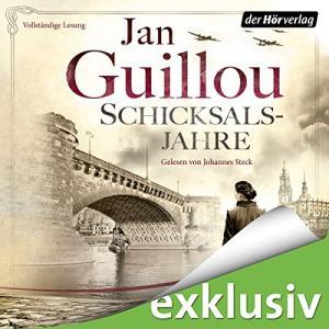 Jan Guillou Die Brueckenbauer 4 Schicksalsjahre ungekuerzt