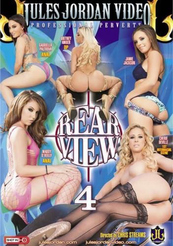 Rear View 4 720p Cover