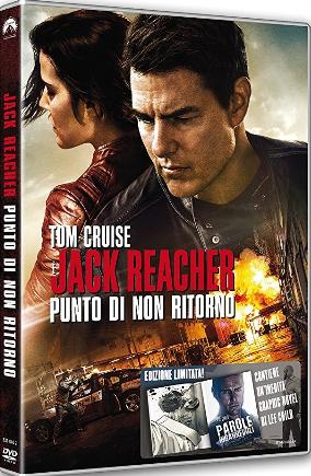 Jack Reacher - Punto Di Non Ritorno (2016) DVD9 Copia 1-1 ITA ENG RUS UCR SUBS-BFD