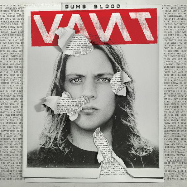 VANT - Dumb Blood (2017)