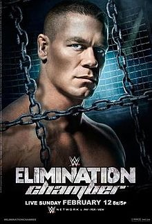 Wwe Elimination Chamber 2017 Ppv German Web 720p-Greater